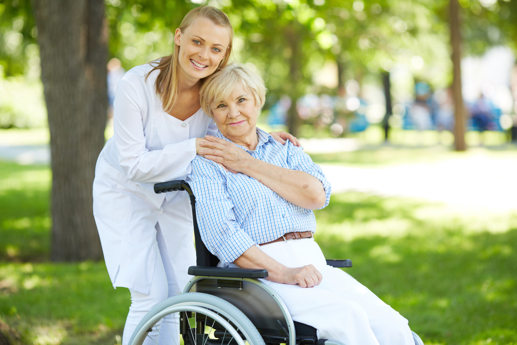 Home health care services for seniors - Buffalo Grove, Illinois